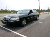 Lincoln - Town Car - 2007 York