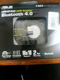 Asus - Bluetooth 4.0 Sterling, 20164