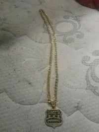 18kt gold plated  Hastings, K0L 1Y0