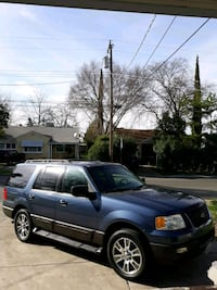 Ford - Expedition - 2006 Martinez, 94553