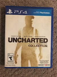 Uncharted Collection  Calgary, T2K