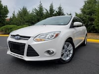 Ford Focus 2012 Sterling