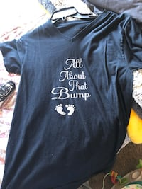All about that bump shirt  Middleburg, 32068