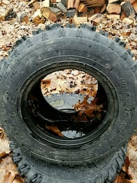 ATV tire size 20 x 11 - 10 Harpers Ferry, 25425