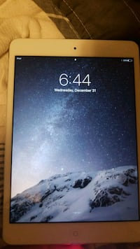 IPAD mini  Cambridge, N1T 1Z7