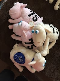 Collectables - Serta Sheep - Buy the lot Westminster, 80030
