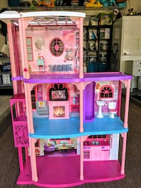 Barbie Dream house Prattville, 36066