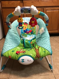 Baby Einstein bouncer Bethlehem, 18018
