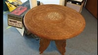 Carved table Vienna, 22180