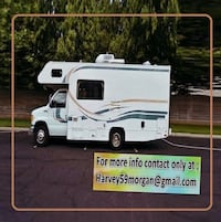 runs great and ready to work.. 2002 Fleetwood Tioga RV wesd