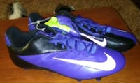 Brand New Nike Cleats  Millican