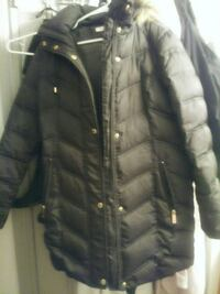 Kenneth Cole Puffer Winter Coat Macomb County