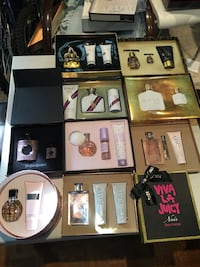 Brandnew Authentic perfumes for sale  Mississauga, L5W 1J7