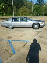 Cadillac - Fleetwood - 1994 Oxford, 38655