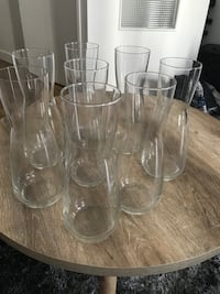 Lot de vases simple  Villejuif, 94800