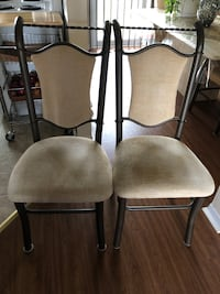 Dining/Kitchen Chairs