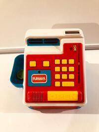 Play Skool  Cash Register Toronto, M6C 2M1