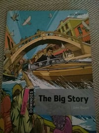The big story Alacant, 03009