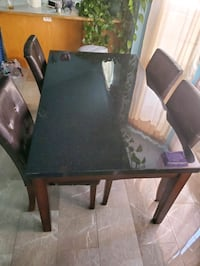 Like new table