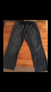 Maternity jeans, size Small  Eugene, 97408