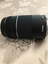 Brand new canon lens Vaughan, L6A 2C7