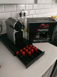 Nespresso coffee Georgina, L0E 1R0