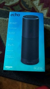 Alexa echo Amazon  Toronto, M4N 2B1