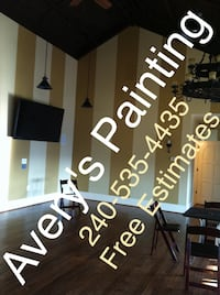 Cheap painting at your service Silver Spring