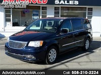 Chrysler Town & Country 2012 North Attleboro