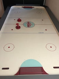Large Air Hockey Table Chicago, 60613