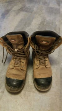 Work Boots-10 St. Catharines, L2M 7Y9