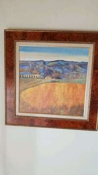 Tuscany Painting $99.99 to 10/19 ONLY! Leesburg