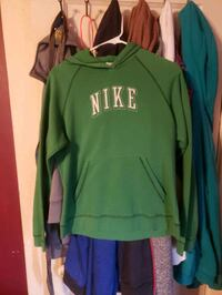 Nike hoodie size M Canton, 44703