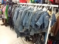 Jeans Jackets for Girls Toronto