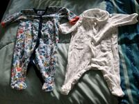 Infant outfits from France Toronto, M5M 1S7