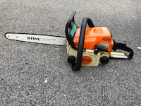 Buying Good Running Stihl, Husqvarna and Echo Chainsaws. Cash in Hand.  Sevierville, 37876