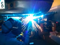 $25 starting for Mechanic Welding  42 km