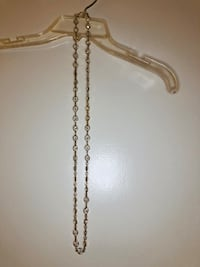 gold-colored chain necklace Glendale, 91205