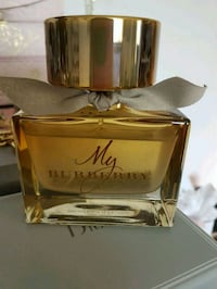 My Burberry perfume 90 ml limited edition Montreal