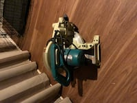 Makita 10 in mitres saw