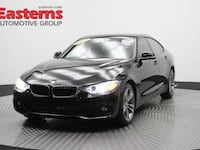 2015 BMW 428i 428i xDrive Temple Hills, 20748