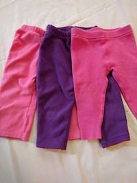 Gap carters fleece pants and warm leggings Vancouver, V5S