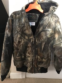 Camo Coat YOUTH Taneytown, 21787