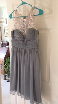 JS collections dress- size 6 Herndon, 20170