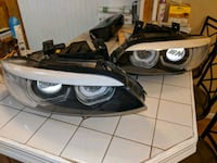 BMW 3 SERIES HEADLIGHT CUSTOM Alexandria