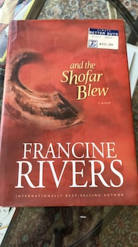 and the Shofar Blew (Hardcover) Calgary, T3H
