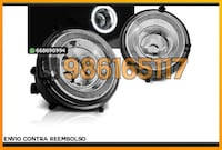 NIEBLAS MINI R [TL_HIDDEN] 8/R59 Alicante