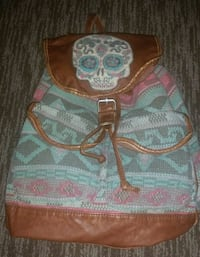 Mossimo Supply Co Backpack purse Houston, 77070