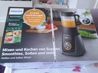 Philips Kochmixer Avance Collection + ProBlend 6   Hamburg, 22115