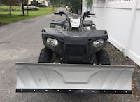 POLARIS + SNOW PLOW  - SPORTSMAN - -2016 - 570 EPS 4X4 San Antonio